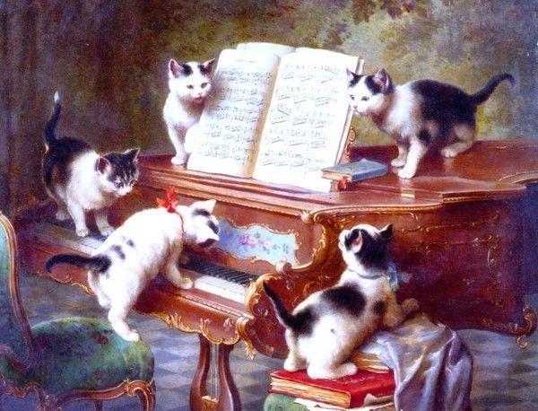 Joli tableau la le on de piano for Mamadou au tableau j y suis deja